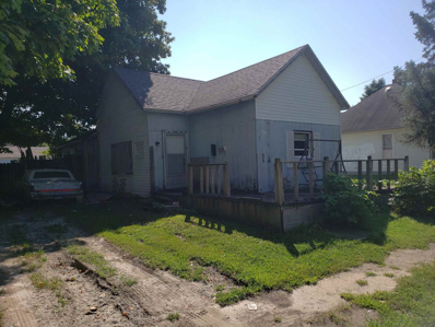 724 S Courtland, Kokomo, IN 46901 - #: 202033666