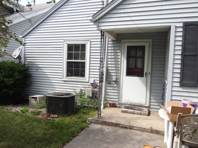 423 W State, Fort Wayne, IN 46808 - #: 202033673