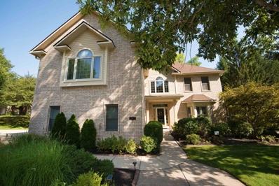 701 Shady Creek, Lafayette, IN 47905 - #: 202033735