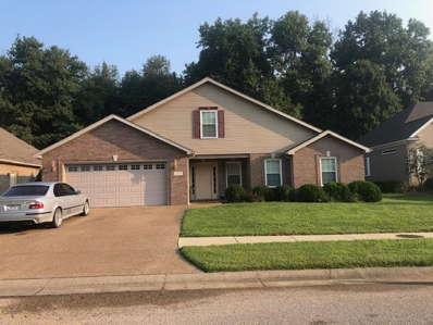 333 Persimmon, Boonville, IN 47601 - #: 202033812