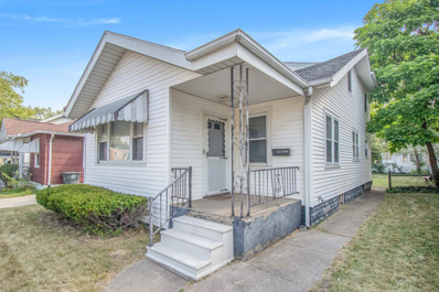 1810 Miami, South Bend, IN 46613 - #: 202033889