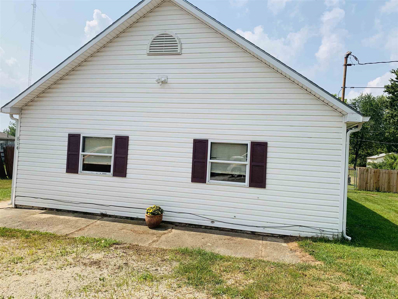 814 S Richmond, Hartford City, IN 47348 - #: 202033914