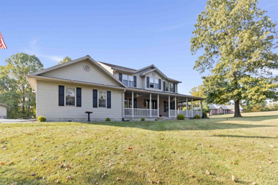 2265 Williams Rd, Bedford, IN 47421 - #: 202033932
