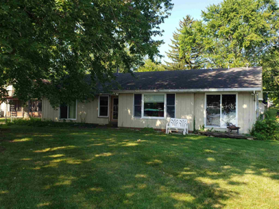 113 S Mulberry, North Webster, IN 46555 - #: 202033965