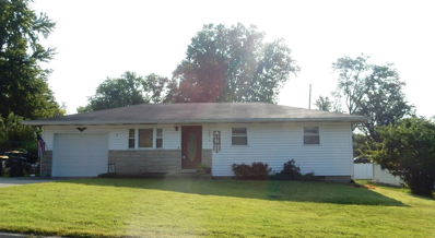 2813 S Cherry, Bloomington, IN 47403 - #: 202034035