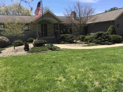 3504 E Rogers, Bloomington, IN 47401 - #: 202034071