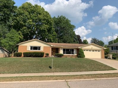 1177 Echo, South Bend, IN 46614 - #: 202034135