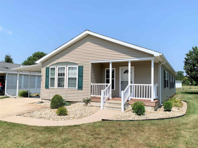 915 Red Maple, Plymouth, IN 46563 - #: 202034185