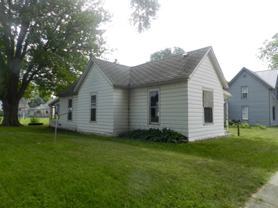 305 Dewey, Monticello, IN 47960 - #: 202034272