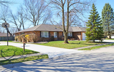 607 Candlewood, Marion, IN 46952 - #: 202034324