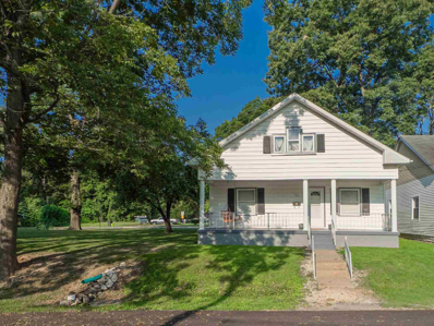 137 S Sawmill, Mount Vernon, IN 47620 - #: 202034346