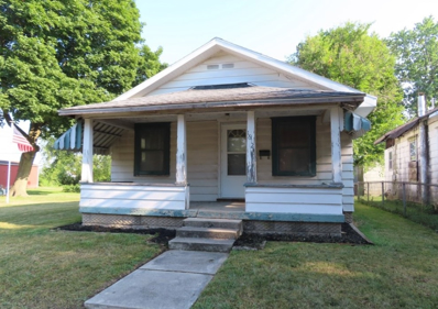 1612 W Marion, Marion, IN 46952 - #: 202034447