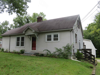 6614 Old State, Evansville, IN 47710 - #: 202034473