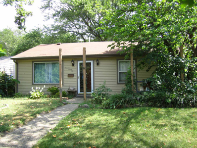 1922 Swygart, South Bend, IN 46613 - #: 202034478
