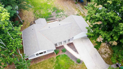 55093 Country Club, South Bend, IN 46628 - #: 202034510