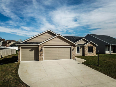 170 W Cambridge, Columbia City, IN 46725 - #: 202034632