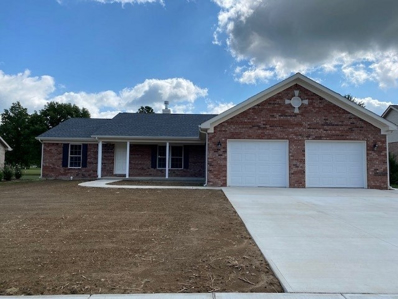 1468 Eagle, Marion, IN 46952 - #: 202034650