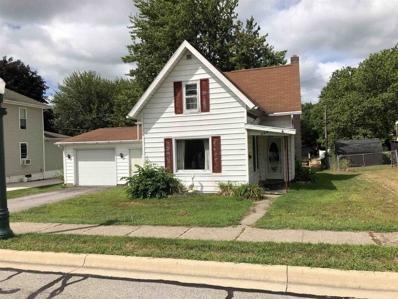 456 Sherman, Kendallville, IN 46755 - #: 202034670