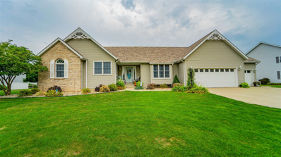 32941 Nature View, New Carlisle, IN 46552 - #: 202034674