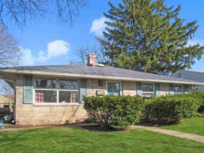 1222 S 32nd, South Bend, IN 46615 - #: 202034743