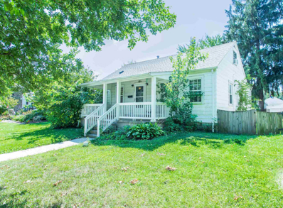 1927 Maple, Lafayette, IN 47904 - #: 202034762