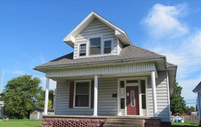 615 W 2nd, Mount Vernon, IN 47620 - #: 202034816