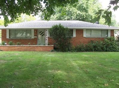 1928 S Lombard, Evansville, IN 47714 - #: 202034834