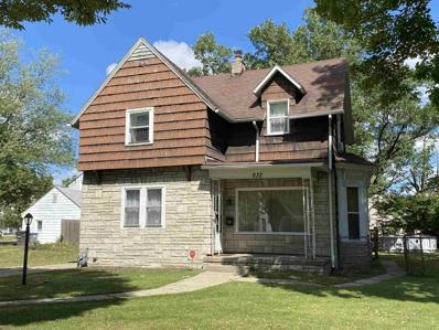 632 Bower, Elkhart, IN 46514 - #: 202034850