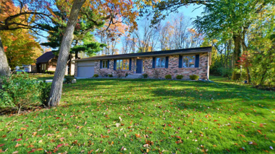 50810 Woodbury, Granger, IN 46530 - #: 202034853
