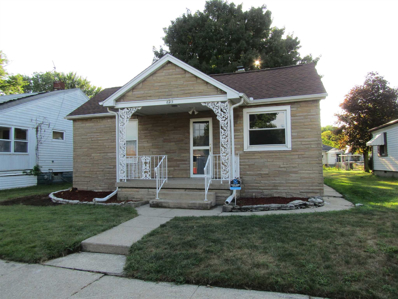 825 Camden, South Bend, IN 46619 - #: 202034948