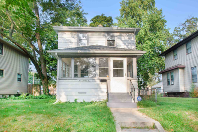 521 27 Th St S., South Bend, IN 46615 - #: 202035096