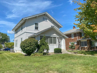 417 Conradt, Kokomo, IN 46901 - #: 202035114