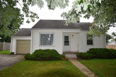 305 Ohio, Michigantown, IN 46057 - #: 202035160