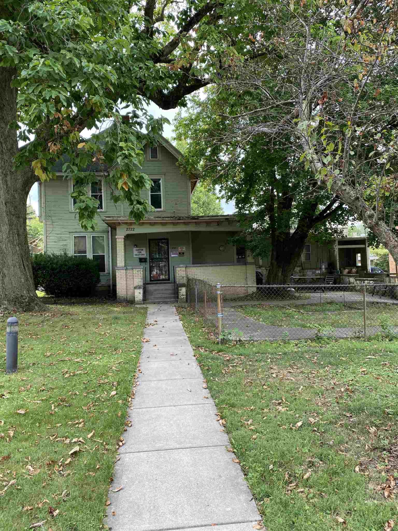 2722 Fairfield, Fort Wayne, IN 46807 - #: 202035186