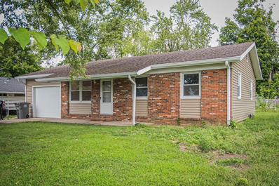1416 State, Vincennes, IN 47591 - #: 202035187
