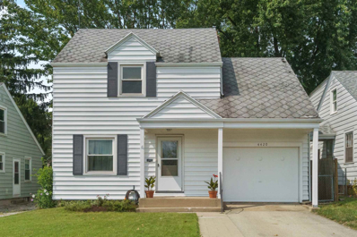 4420 Buell, Fort Wayne, IN 46807 - #: 202035207