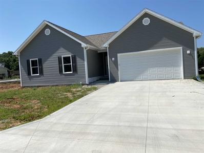 5297 W Bedrock, Bloomington, IN 47403 - #: 202035250
