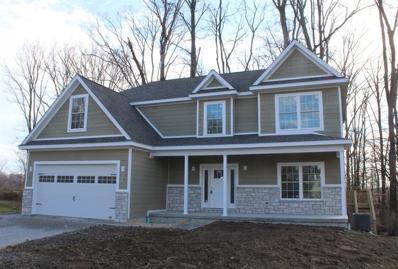 4311 W McHaffey Woods, Bloomington, IN 47403 - #: 202035327