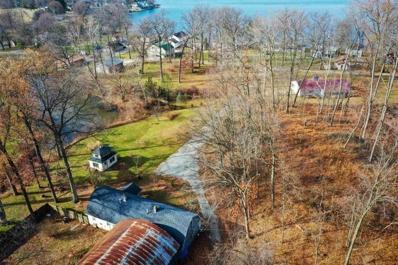 60 Lane 201 Lake George, Fremont, IN 46737 - #: 202035347