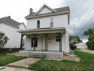 317 N Riley, Kendallville, IN 46755 - #: 202035397
