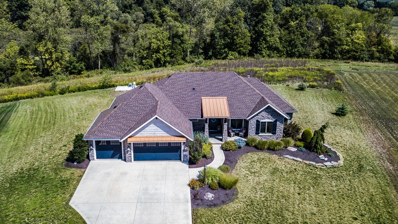 17620 Switchgrass, Spencerville, IN 46788 - #: 202035498