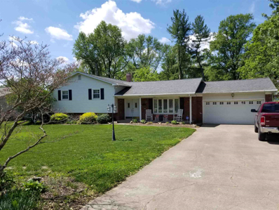 211 Moran, Vincennes, IN 47591 - #: 202035523