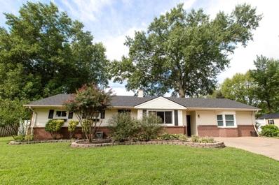 1319 S Brentwood, Evansville, IN 47715 - #: 202035531