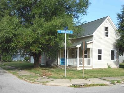702 W Monroe, Kokomo, IN 46901 - #: 202035626