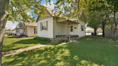 1225 E Wheeler, Kokomo, IN 46901 - #: 202035649