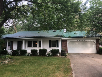 56627 Pinecrest  Drive, Elkhart, IN 46516 - #: 202035748