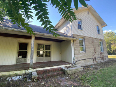 5802 S Lincoln, Marion, IN 46953 - #: 202035782