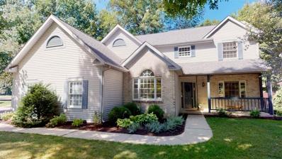 4536 Bur Oak, Lafayette, IN 47909 - #: 202035791