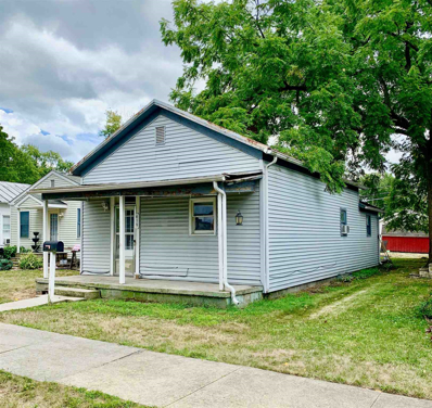419 Perry, Warsaw, IN 46580 - #: 202035793