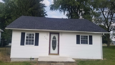 204 E Ohio, Dunkirk, IN 47336 - #: 202036033